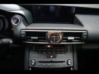 Lexus IS F 300h SPORT Euro6d-T - <small></small> 39.900 € <small>TTC</small> - #1