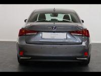Lexus IS F 300h SPORT Euro6d-T - <small></small> 39.900 € <small>TTC</small> - #6