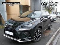 Lexus NX 300h 4WD F SPORT Occasion