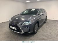 Lexus RX 450h 4WD Executive Occasion