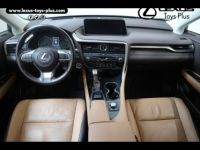 Lexus RX 450h 4WD Golf Edition - <small></small> 42.990 € <small>TTC</small> - #3