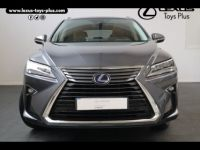 Lexus RX 450h 4WD Golf Edition - <small></small> 42.990 € <small>TTC</small> - #4