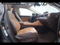 Lexus RX 450h 4WD Golf Edition - <small></small> 42.990 € <small>TTC</small> - #11