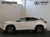 Lexus RX 450h 4WD Luxe - <small></small> 43.500 € <small>TTC</small> - #5