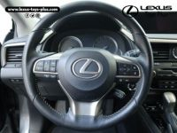 Lexus RX 450h 4WD Luxe - <small></small> 44.900 € <small>TTC</small> - #9