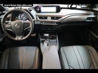 Lexus UX 250h 2WD F SPORT - <small></small> 36.990 € <small>TTC</small> - #3