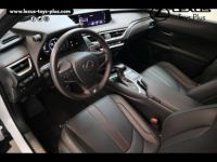 Lexus UX 250h 2WD F SPORT - <small></small> 36.990 € <small>TTC</small> - #7