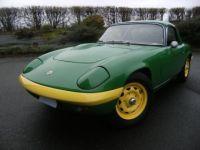 Lotus Elan S4 - <small></small> 29.500 € <small>TTC</small> - #1