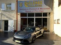 Lotus Elise Exige Sport 20Th Occasion