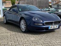 Maserati 3200 GT 3200 Coupe Automatique - <small></small> 36.500 € <small>TTC</small> - #11