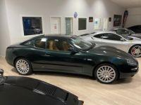 Maserati Coupe 4.2 CAMBIOCORSA - <small></small> 26.990 € <small>TTC</small> - #3