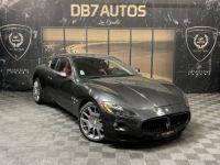 Maserati GranTurismo 4.2 V8 405 BVA - <small></small> 42.780 € <small>TTC</small> - #1