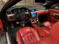 Maserati GranTurismo 4.2 V8 405 BVA - <small></small> 42.780 € <small>TTC</small> - #7