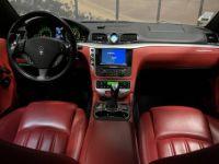 Maserati GranTurismo 4.2 V8 405 BVA - <small></small> 42.780 € <small>TTC</small> - #9