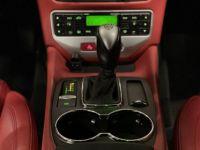 Maserati GranTurismo 4.2 V8 405 BVA - <small></small> 42.780 € <small>TTC</small> - #10