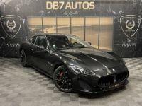 Maserati GranTurismo S 4.7 V8 460 AUTOMATIQUE - <small></small> 69.780 € <small>TTC</small> - #1