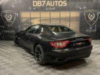 Maserati GranTurismo S 4.7 V8 460 AUTOMATIQUE - <small></small> 69.780 € <small>TTC</small> - #3