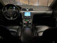 Maserati GranTurismo S 4.7 V8 460 AUTOMATIQUE - <small></small> 69.780 € <small>TTC</small> - #10