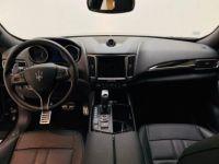 Maserati Levante 3.0 V6 275ch Diesel GranSport 210g - <small></small> 85.900 € <small>TTC</small> - #11