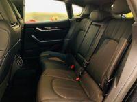 Maserati Levante 3.0 V6 275ch Diesel GranSport 210g - <small></small> 85.900 € <small>TTC</small> - #13
