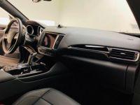 Maserati Levante 3.0 V6 275ch Diesel GranSport 210g - <small></small> 85.900 € <small>TTC</small> - #14