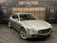 Maserati Quattroporte 4.2 V8 400 ch - <small></small> 19.780 € <small>TTC</small> - #1