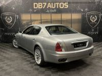 Maserati Quattroporte 4.2 V8 400 ch - <small></small> 19.780 € <small>TTC</small> - #3
