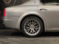 Maserati Quattroporte 4.2 V8 400 ch - <small></small> 19.780 € <small>TTC</small> - #5
