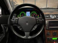 Maserati Quattroporte 4.2 V8 400 ch - <small></small> 19.780 € <small>TTC</small> - #7
