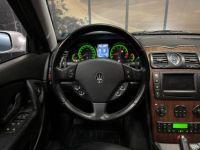 Maserati Quattroporte 4.2 V8 400 ch - <small></small> 19.780 € <small>TTC</small> - #8