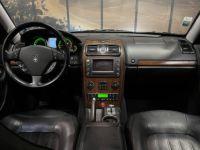 Maserati Quattroporte 4.2 V8 400 ch - <small></small> 19.780 € <small>TTC</small> - #9