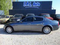 Maserati Quattroporte 4.2 V8 DUOSELECT - <small></small> 19.800 € <small>TTC</small> - #1