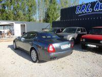 Maserati Quattroporte 4.2 V8 DUOSELECT - <small></small> 19.800 € <small>TTC</small> - #4