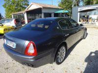 Maserati Quattroporte 4.2 V8 DUOSELECT - <small></small> 19.800 € <small>TTC</small> - #8