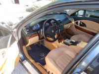 Maserati Quattroporte 4.2 V8 DUOSELECT - <small></small> 19.800 € <small>TTC</small> - #11