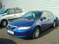 Mazda 6 MAZDA 6 Occasion