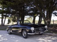 Mercedes 190 SL - Prix sur Demande - #1