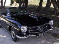 Mercedes 190 SL - Prix sur Demande - #3