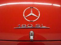 Mercedes 190 SL - <small></small> 127.500 € <small>TTC</small> - #6