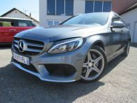 Mercedes 200 CDI 7G AMG LINE Occasion