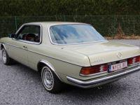 Mercedes 230 CE - <small></small> 12.500 € <small>TTC</small> - #5