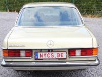 Mercedes 230 CE - <small></small> 12.500 € <small>TTC</small> - #6