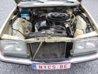 Mercedes 230 CE - <small></small> 12.500 € <small>TTC</small> - #20
