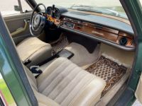 Mercedes 280 SE W 108 (Limousine) - <small></small> 28.900 € <small></small> - #9