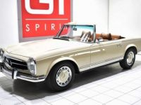 Mercedes 280 SL Pagode + Hard Top - <small></small> 85.900 € <small>TTC</small> - #1