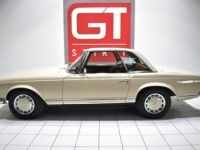 Mercedes 280 SL Pagode + Hard Top - <small></small> 85.900 € <small>TTC</small> - #3