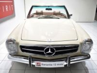 Mercedes 280 SL Pagode + Hard Top - <small></small> 85.900 € <small>TTC</small> - #5