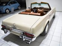 Mercedes 280 SL Pagode + Hard Top - <small></small> 85.900 € <small>TTC</small> - #20