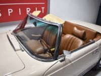 Mercedes 280 SL Pagode + Hard Top - <small></small> 85.900 € <small>TTC</small> - #23