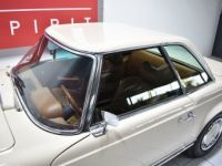 Mercedes 280 SL Pagode + Hard Top - <small></small> 85.900 € <small>TTC</small> - #25